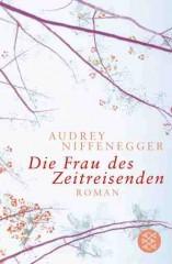 Cover: Die Frau des Zeitreisenden
